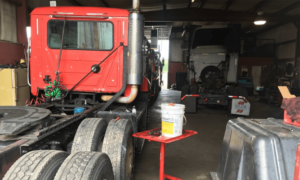 Truck-Repair-Services